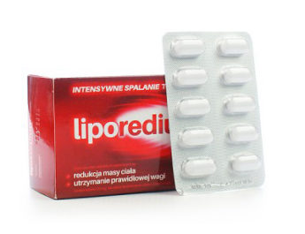 liporedium